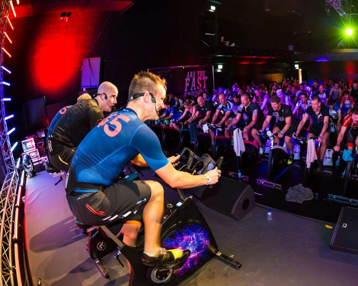Les mills live reebok cycling fgf21 anti obesity
