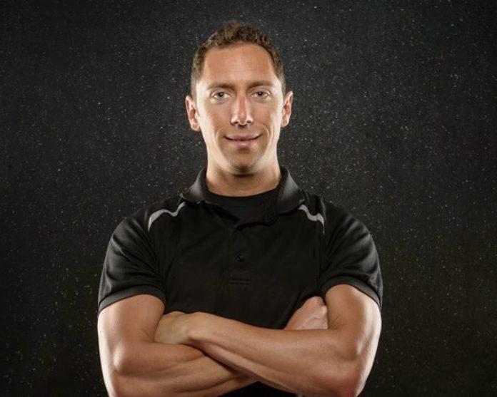 James Lamb power trainer instructor australia